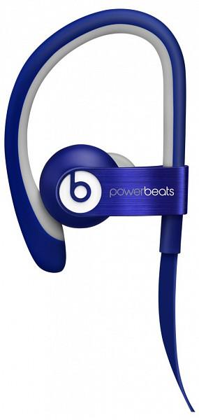Apple Beats MHCU2 Powerbeats2 fülhallgató (kék)