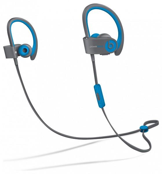 """Apple Beats MKQ02 Powerbeats2 vezetéknélküli fülhallgató """"Active Collection"""" (kék)"""