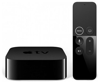 Apple TV 32GB 4K (MQD22CS/A)