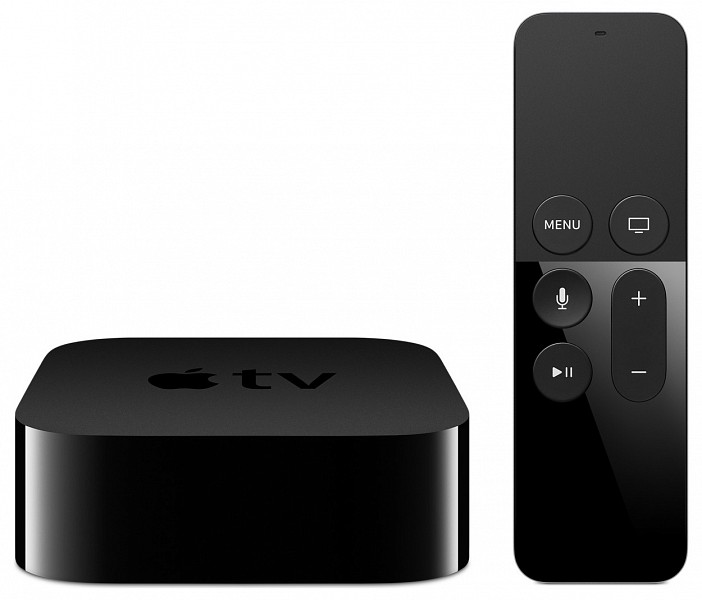 Apple TV 64GB (4th Gen) új modell