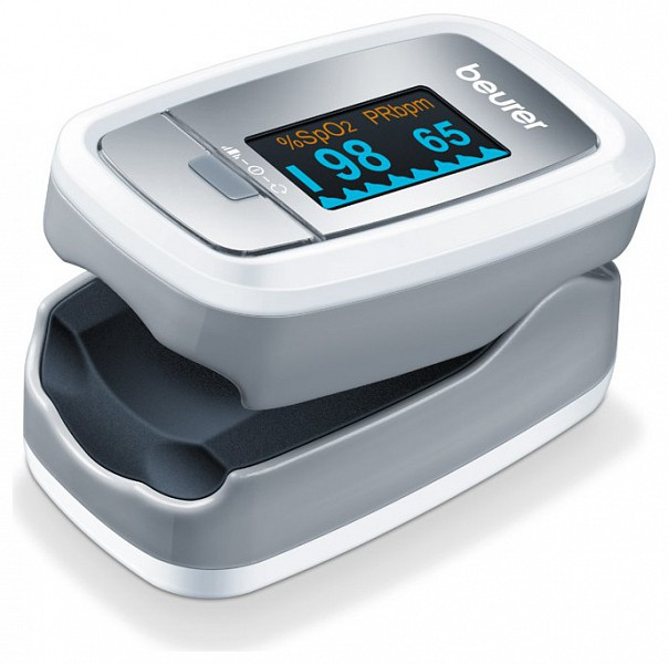 Beurer PO 30 pulzoximeter