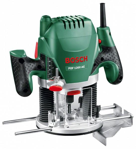 Bosch POF 1200 AE felsőmaró (060326A100)