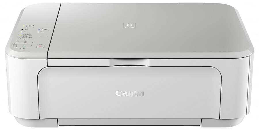 Canon Pixma MG3650 multifunkciós nyomtató (fehér) PIXMA MG3650 WH EUR