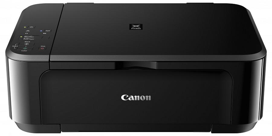 Canon Pixma MG3650 multifunkciós nyomtató (fekete) PIXMA MG3650 BK EUR
