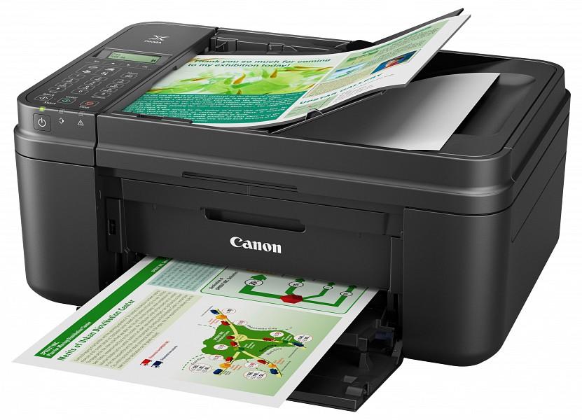 Canon Pixma MX495 0013C009AA