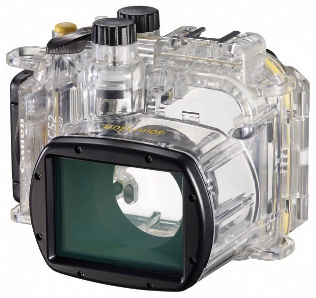 Canon WP-DC52 víz alatti tok (G16)
