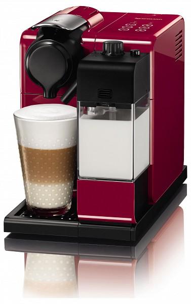 Delonghi EN550.R Nespresso Lattissima+ Touch (vörös)