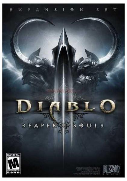 Diablo 3 Reaper of Souls (PC) 2801922
