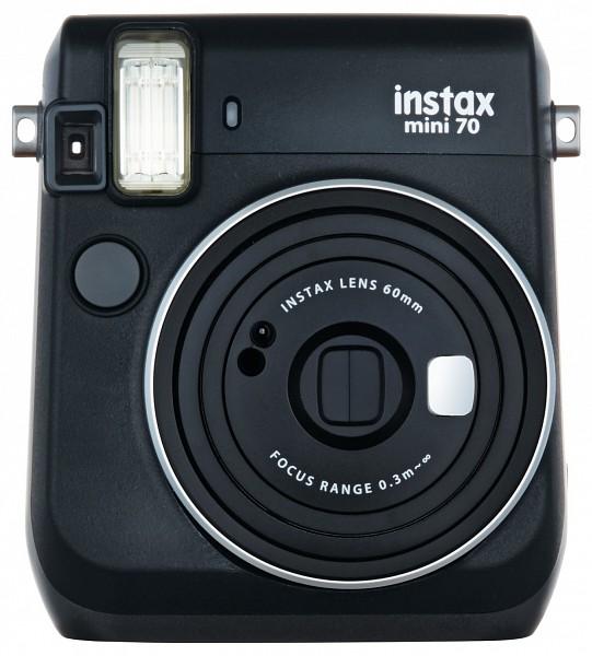 Fujifilm Instax Mini 70 (fekete)