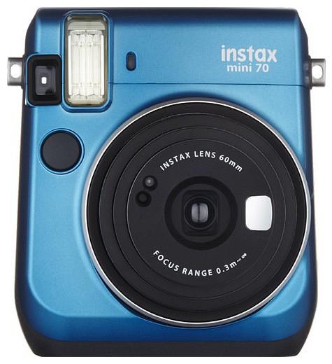 Fujifilm Instax Mini 70 (kék)