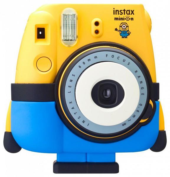 Fujifilm Instax Mini 8 - Minion