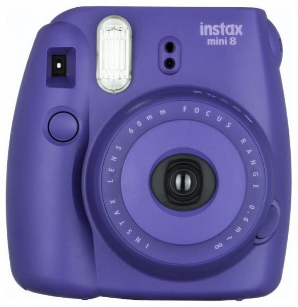 Fujifilm Instax Mini 8 (szőlő)