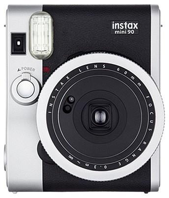 Fujifilm Instax Mini 90 Neo Classic (fekete)