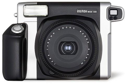 Fujifilm Instax Wide 300 (fekete)