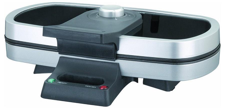 Gastroback 42405 Design gofrisütő