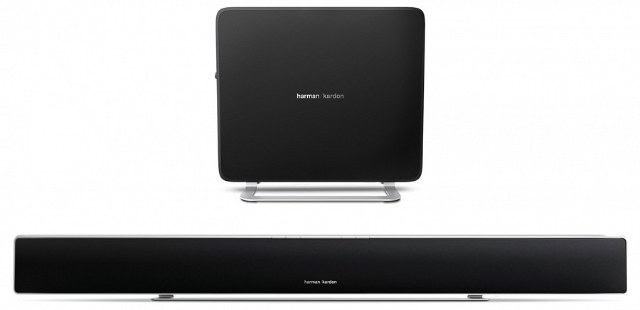 Harman/Kardon Sabre SB35 ultra vékony hangprojektor