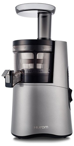 Exido Slow Juicer Entsafter 220 Watt : Hurom Alpha HA Slow Juicer gyumolcsprEs (ezust) - 220volt.hu