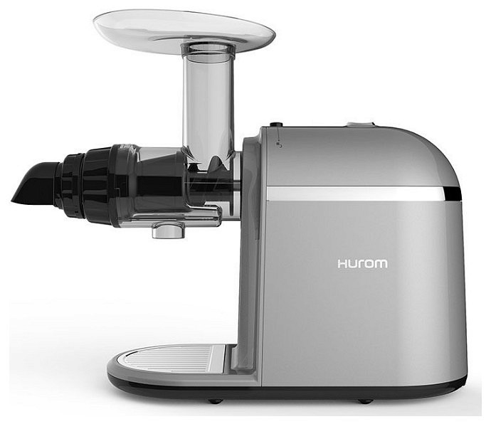 Slow Juicer Hurom Vs Signora : Hurom GH-CHEF Slow Juicer gyumolcsprEs (ezust), Hurom HN Slow Juicer gyumolcsprEs (ezust ...
