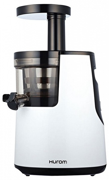 Exido Slow Juicer Entsafter 220 Watt : Hurom HH-ELIT Slow Juicer gyumolcsprEs (fehEr) - 220volt.hu