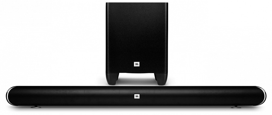 JBL CINEMA SB350/230 Soundbar