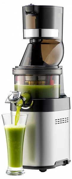 Exido Slow Juicer Entsafter 220 Watt : Kuvings CS600 Whole Slow Juicer Chef gyumolcsprEs - 220volt.hu