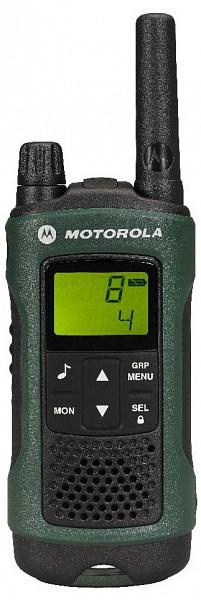 Motorola TLKR T81 Hunter adó-vevő készülék