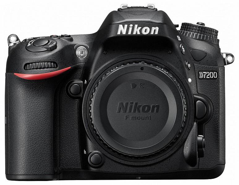 390265d357af Nikon D7200 váz - 220volt.hu