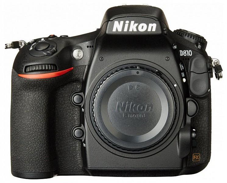 Nikon használt
