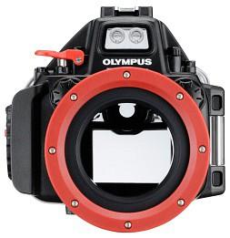 Olympus PT-EP13 búvártok (E-M5 Mark II)