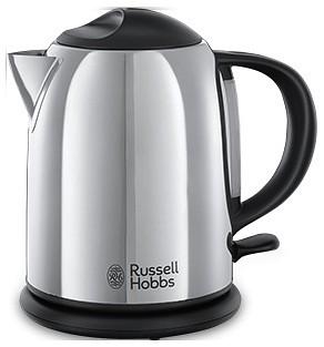 Russell Hobbs 20190-70 Chester kompakt vízforraló