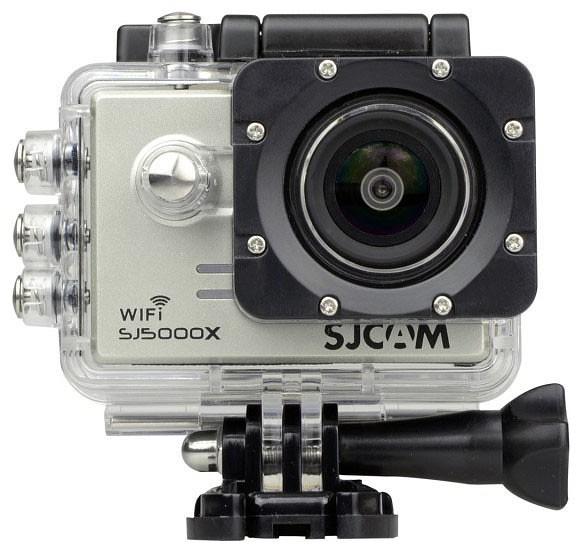 SJCAM SJ5000X Elite 4K (ezüst)