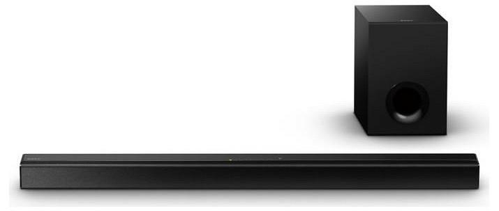Sony HT-CT80 2.1 hangprojektor