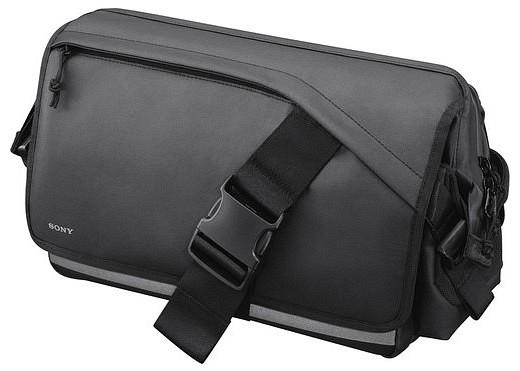 Sony LCS-ASB1 Active Sling oldaltáska (fekete) - 220volt.hu f5bbcc0b0f