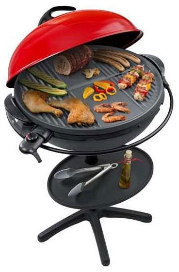 steba vg 400 grills t. Black Bedroom Furniture Sets. Home Design Ideas