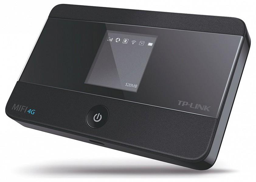 tp link m7350 4g mobile wifi router. Black Bedroom Furniture Sets. Home Design Ideas
