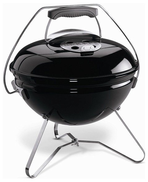 weber grill smokey joe premium s t grill rak rg p. Black Bedroom Furniture Sets. Home Design Ideas