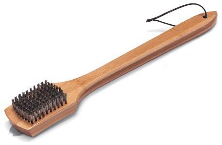 weber grillkefe bambusz foganty val 46 cm. Black Bedroom Furniture Sets. Home Design Ideas