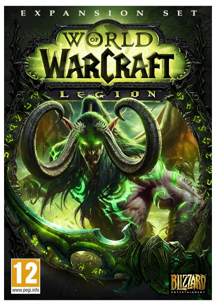 World of Warcraft Legion (PC) 2802978