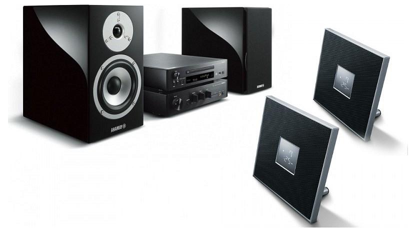 yamaha mcr n870 mikro hi fi 2ks isx 80 3 z n s stereo. Black Bedroom Furniture Sets. Home Design Ideas