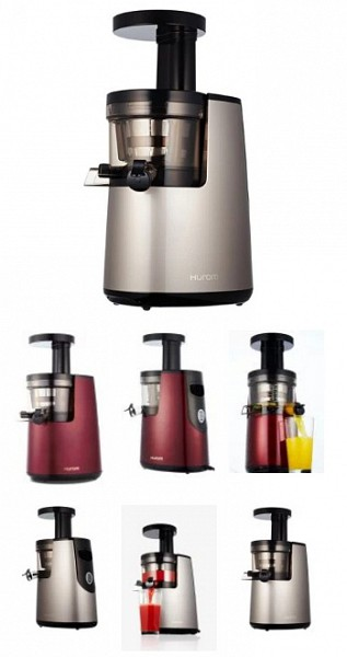 Exido Slow Juicer Entsafter 220 Watt : Hurom HH-ELIT Slow Juicer gyumolcsprEs (ezust) - 220volt.hu