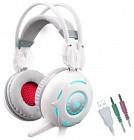 A4Tech Bloody G300 gamer mikrofonos fejhallgató (fehér) a956995ec9