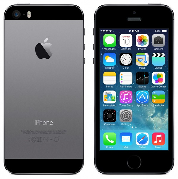 apple iphone 5s 32gb asztrosz rke. Black Bedroom Furniture Sets. Home Design Ideas