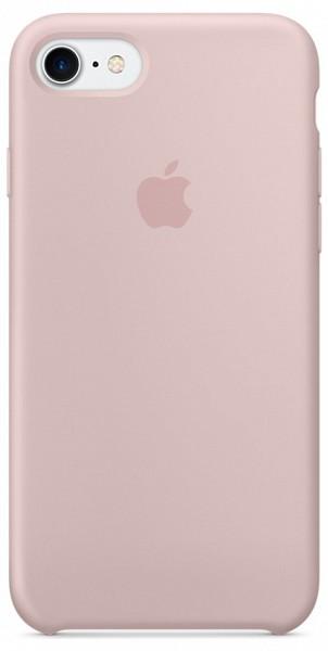 Apple iPhone 7 originál silikónové púzdro (ruženín) 7a9ee2304e3