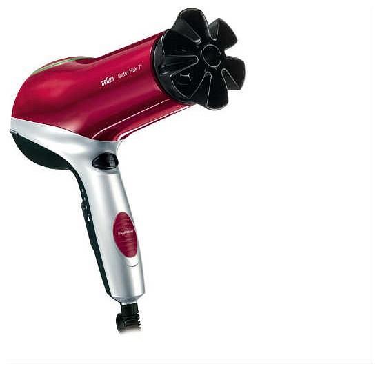 Braun Satin Hair 7 Colour HD 770 diffúzoros hajszárító - 220volt.hu a6e1bc9d15