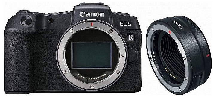 a810c5e96188 Canon RP kit (mount adapter EF-EOS R) - 220volt.hu