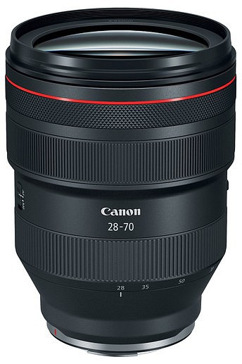 3d07340c501d Canon RF 28-70 mm f/2 L USM - 220volt.hu