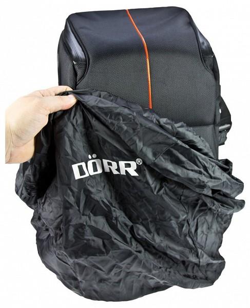 c3b9539c18f4 Dörr esővédő huzat Yuma félvállas hátizsákhoz - 220volt.hu