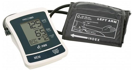 Dyras vérnyomásmérő »-› ÁrGép