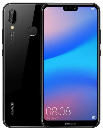 63ecfd579 Huawei P20 Lite DS (čierny) - 220volt.sk