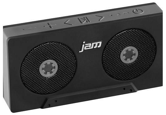 JAM Audio HX-P510 Rewind vezeték nélküli hangszóró (fekete) 0652ea17ee